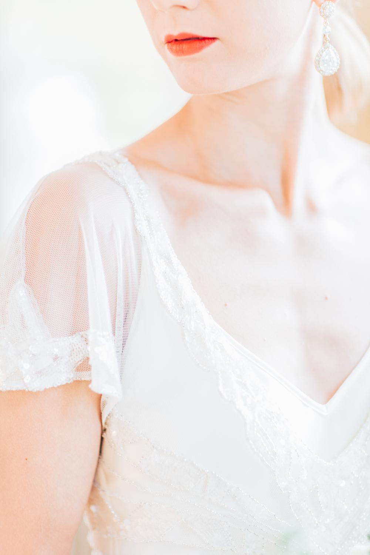 wedding dress, wedding gown, bridal dress details