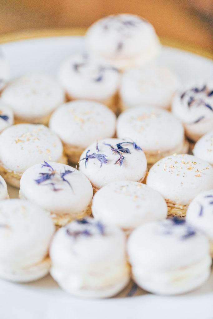 wedding sweets, wedding cake