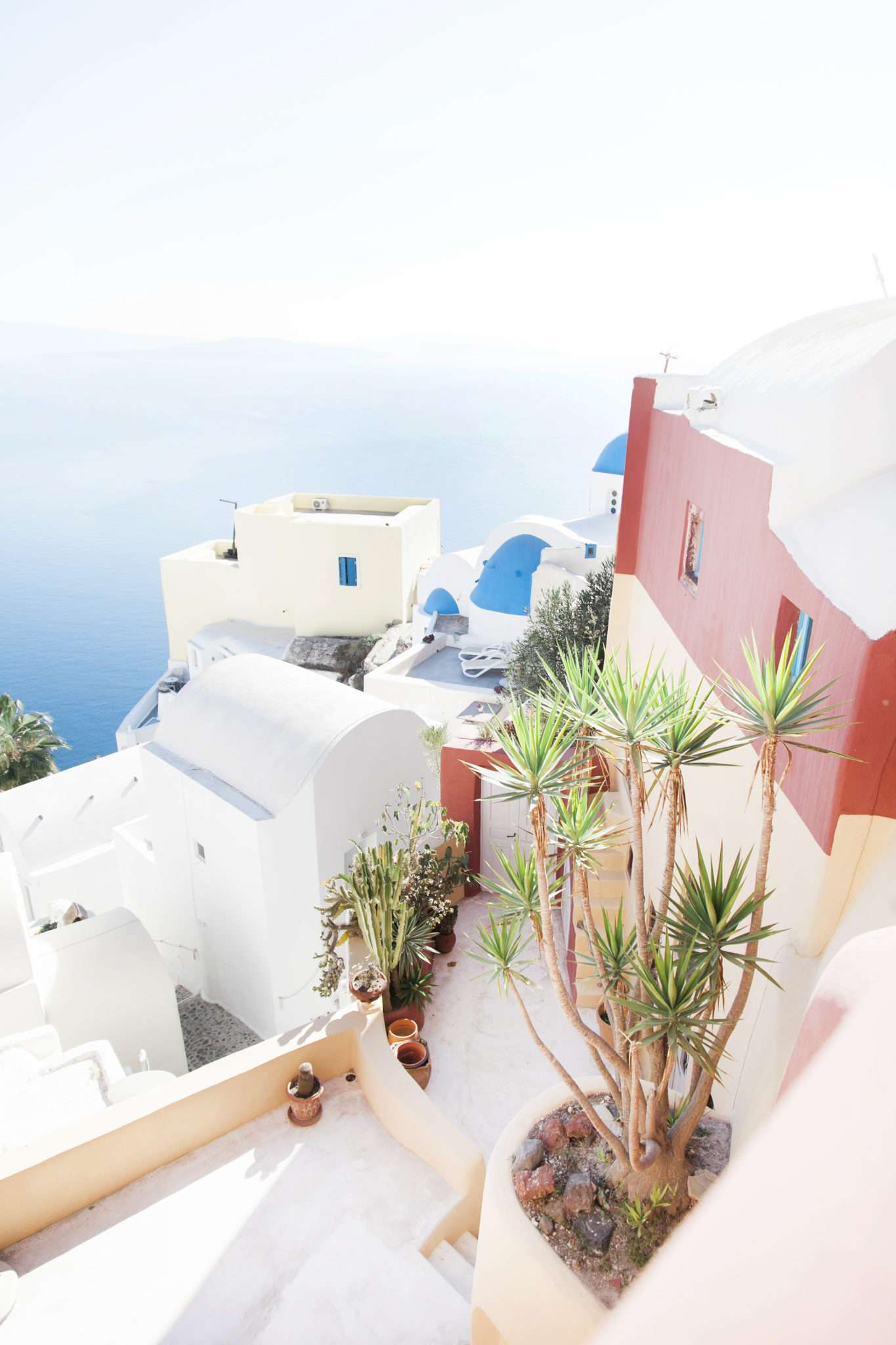 houses in santorini, greece destination wedding, greek wedding
