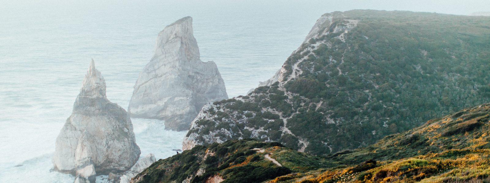 Portugal hochzeit am See