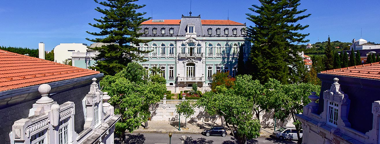 destination wedding portugal pestana palace