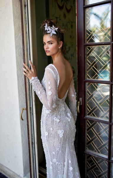 wedding trends 2019 hochzeit bridal dress trend 2019