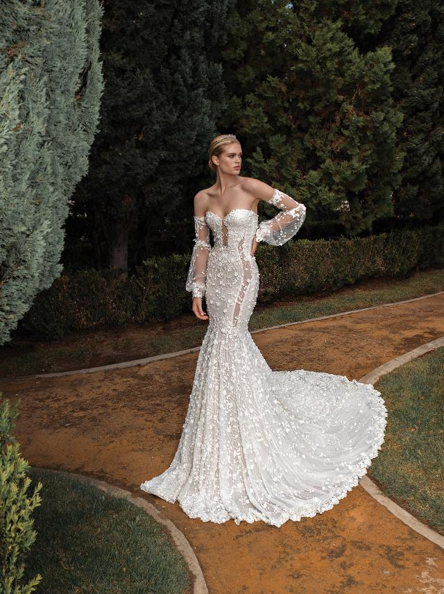 wedding trends 2019 bridal dress photo