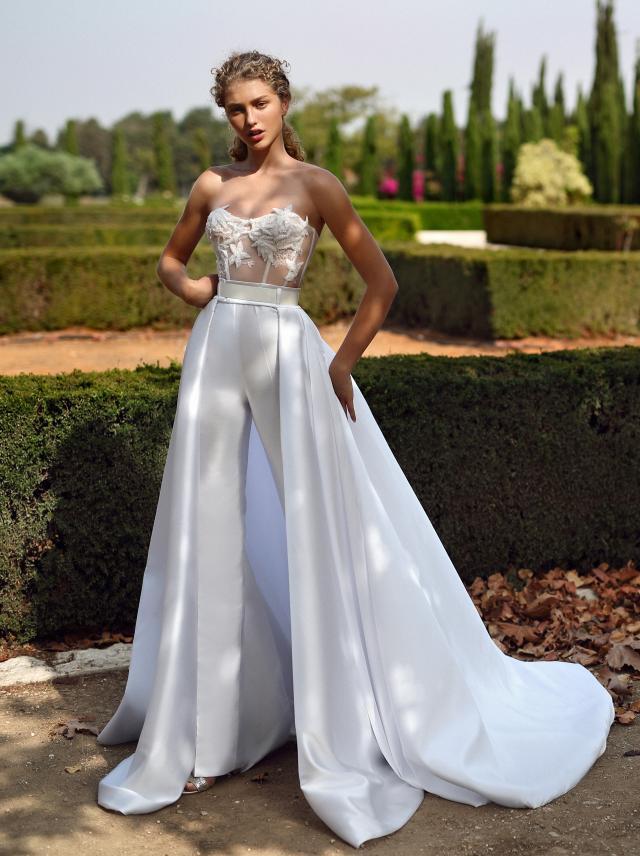 wedding trends 2019 hochzeitskleid trends