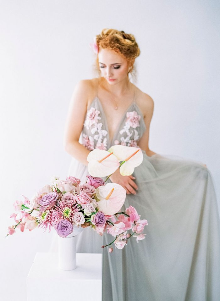 wedding trends 2019 hohczeitsfarben trend flowers