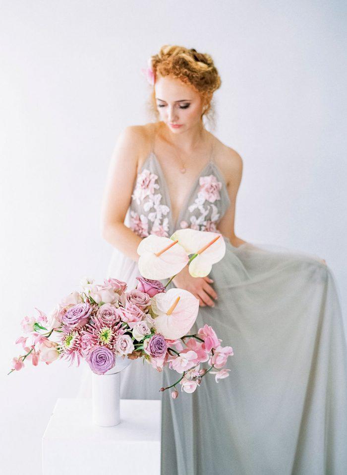 wedding trends 2019 hohczeitsfarben trend flowers