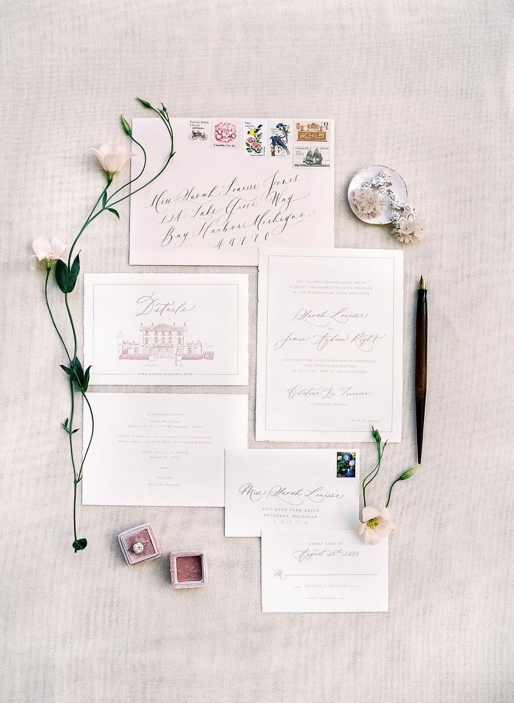 wedding trends 2019 invitationcard trends 2019