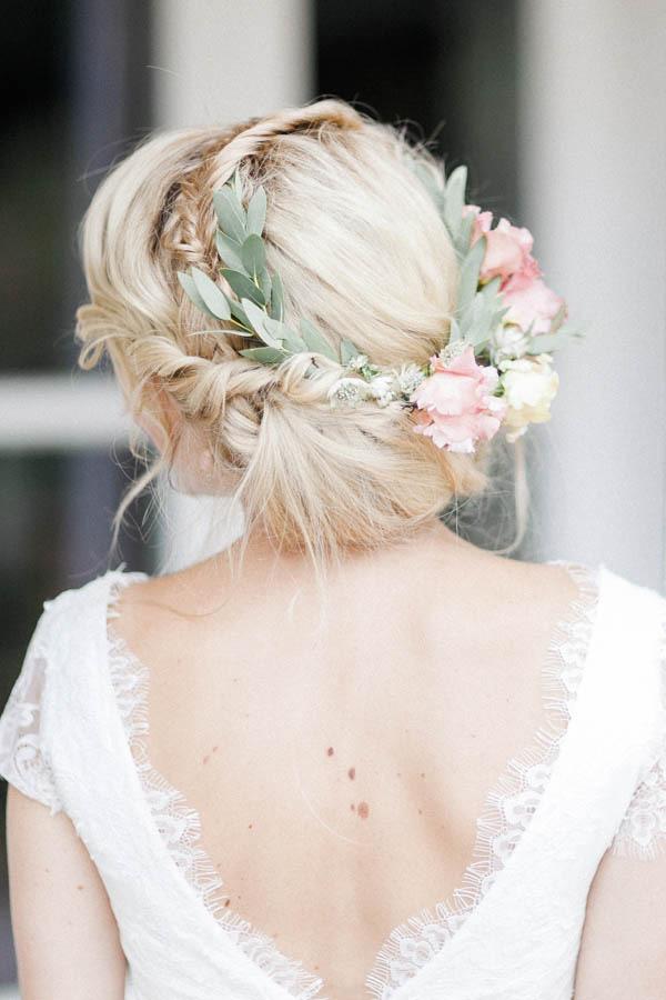 wedding inspiration coral