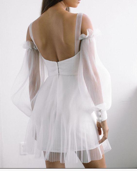 hochzeitstrend 2019 wedding trend bridal dress