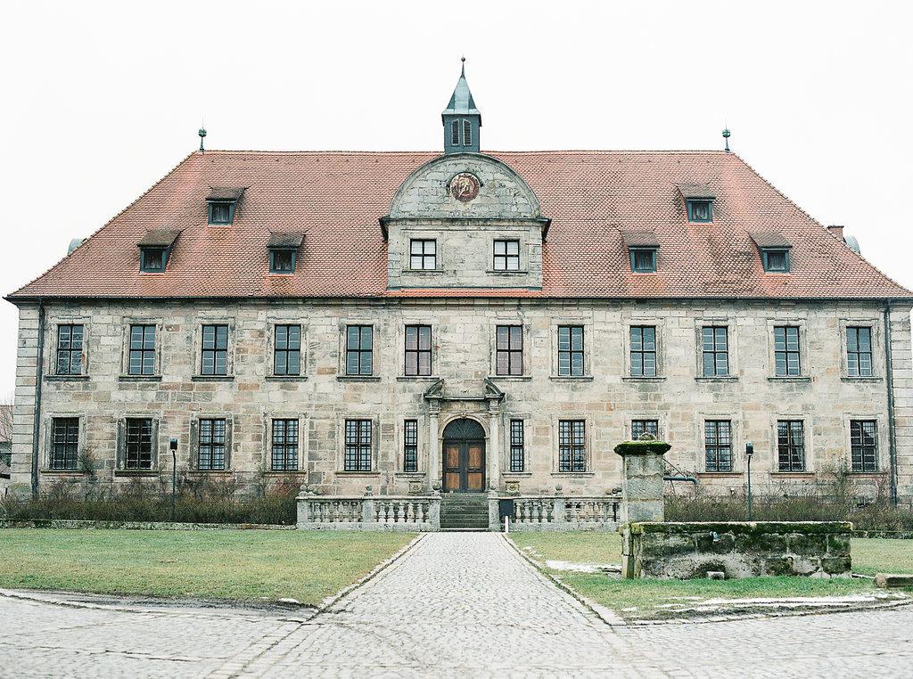 wedding destination in germany
