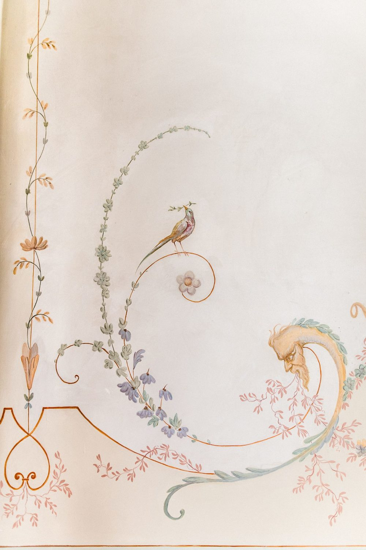 palácio de seteais, wedding palácio de seteais, fresco palácio de seteais