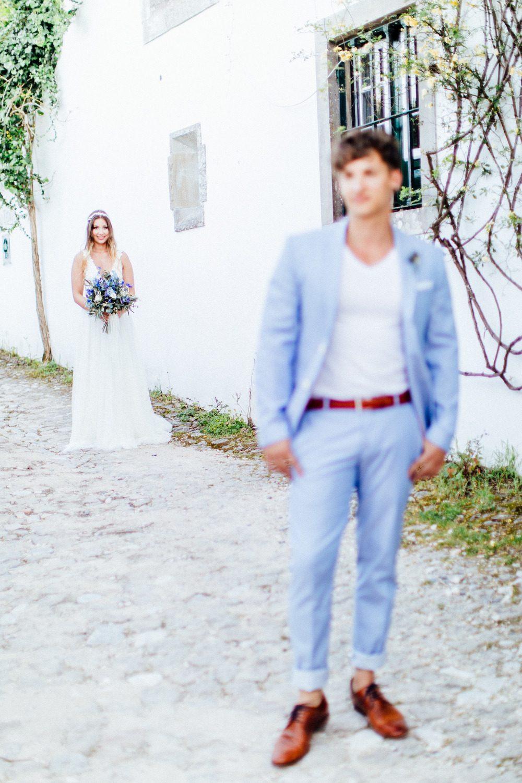 bride and groom, wedding couple, wedding ceremony, bride arrives