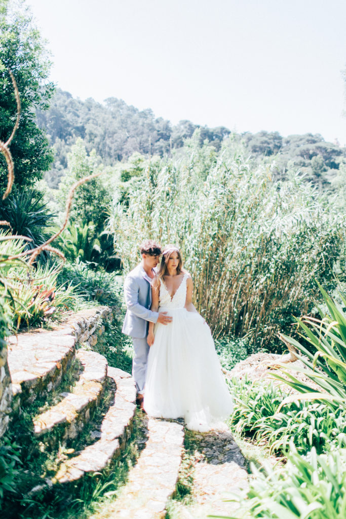 wedding couple, destination wedding, wedding ceremony, bride and groom