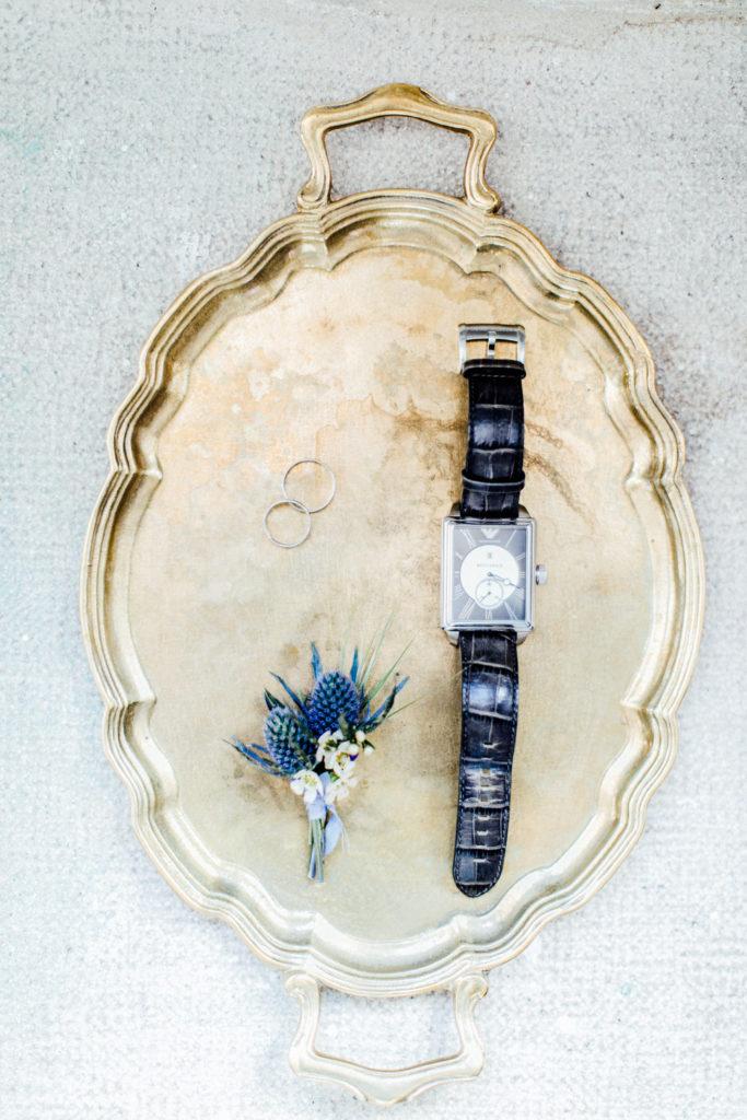 wedding details, wedding accessories, boutonniere, wedding floristry