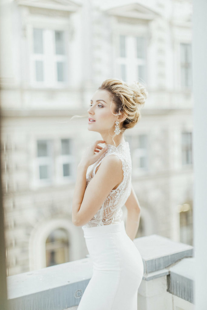 bride, vienna wedding, destination wedding