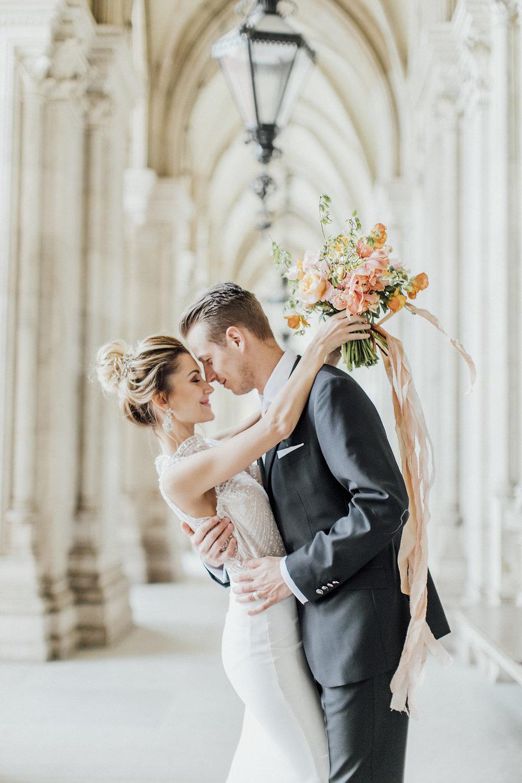 wedding couple, bridal couple
