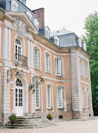chateau wedding, chateau de carsix, destination wedding france, getting married in france