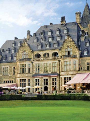 castle hotel germany, castle wedding germany, schloss kronberg