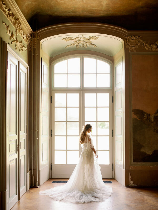 wedding in germany, castle wedding germany, luxurious wedding